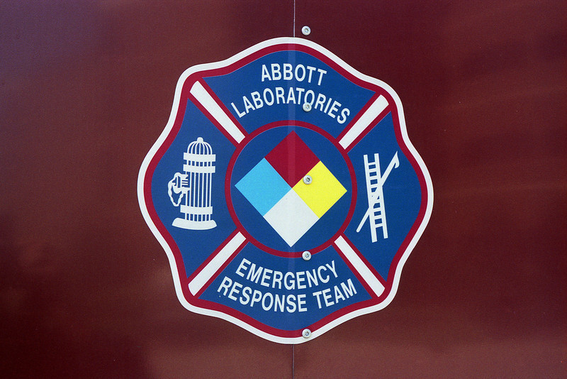 ABBOTT  NORTH CHICAGO FACILITY PATCH
