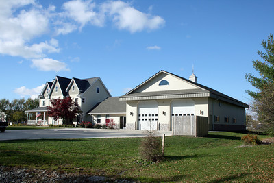 BEACH PARK FD  STATION 2
