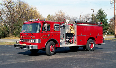 COUNTRYSIDE FPD  ENGINE 4115