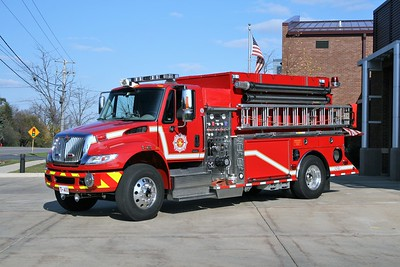 COUNTRYSIDE FPD  TANKER 411  2010  IHC 4400 - US TANKER   1000-2000   #5451