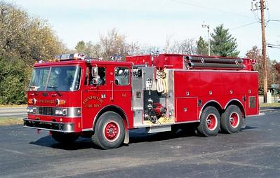 COUNTRYSIDE FPD  ENGINE 4112  1998  PIERCE DASH   1250-2500   E-4048