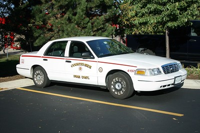 COUNTRYSIDE FPD  CAR 4197  1994  FORD CROWN VIC