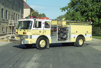 GREAT LAKES FD  ENG 1912