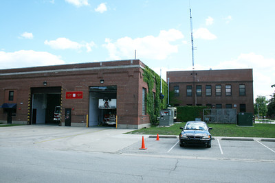 GLFD STATION 1