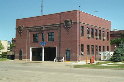 GREAT LAKES NAS  STATION 1