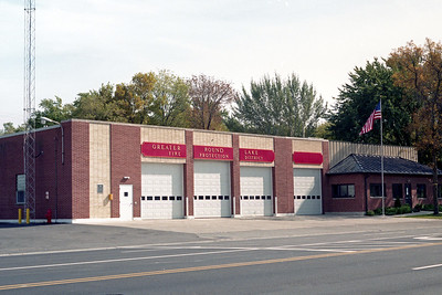 GREATER ROUND LAKE FPD  FIRE STATION 2