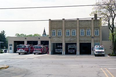 GREATER ROUND LAKE FPR STATION 1