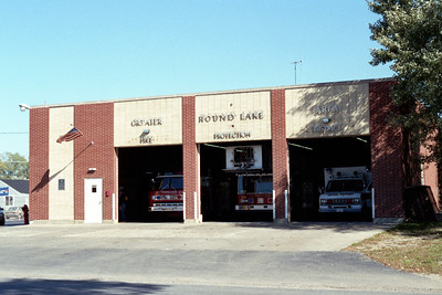 GREATER ROUND LAKE FPD  STATION 2