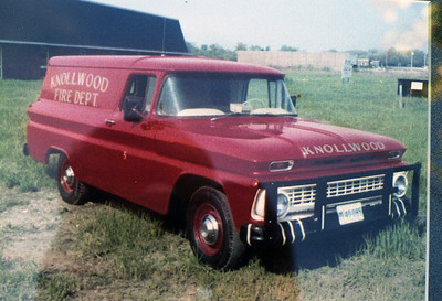 KNOLLWOOD CLASSIC RESCUE 5