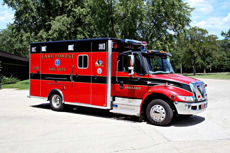 Image result for Lake Forest Fire Department