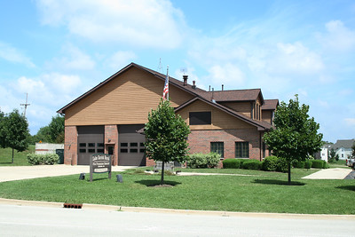 LAKE ZURICH RURAL FPD  STATION 4