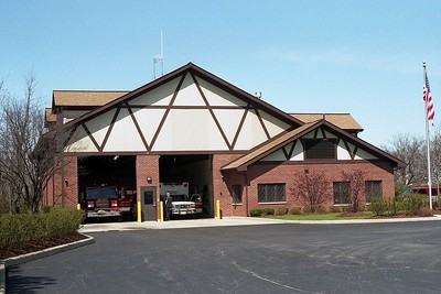 LAKE ZURICH RURAL FPD STATION 2