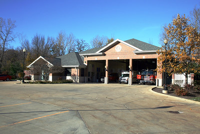 LINCOLNSHIRE-RIVERWOODS FPD  STATION 52