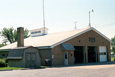 ALGONQUIN LAKE-IN-THE-HILLS FPD  STATION 2