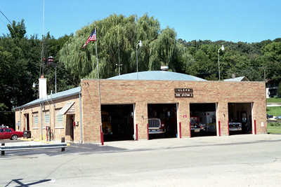 ALGONQUIN LAKE-IN-THE-HILLS FPD  STATION 1