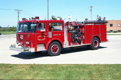 CARY FPD  241