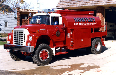 HUNTLEY  ENGINE 926  1965 IHC V190 - DARLEY  750-1000 (2)