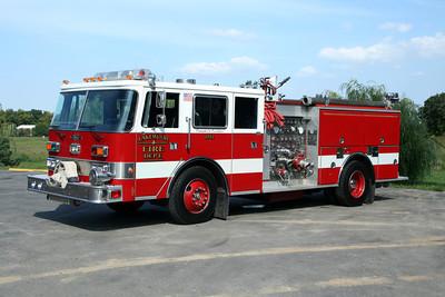 LAKEWOOD  ENGINE 1042