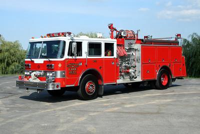 LAKEWOOD  ENGINE 1041