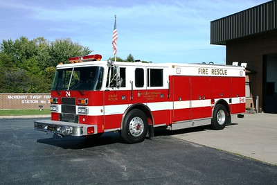 MCHENRY  RESCUE 1224
