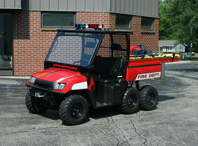 MCHENRY RESCUE POLARIS