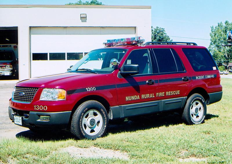 NUNDA CAR 1300 CURRENT