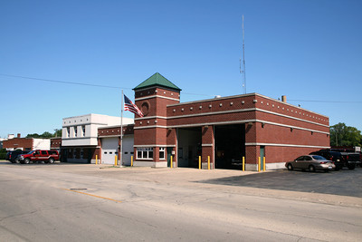 WOODSTOCK  STATION 1