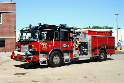 WOODSTOCK ENGINE 33