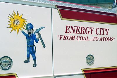 BRAIDWOOD FPD  ENERGY LOGO