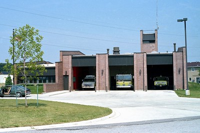 CRETE FD  FIRE STATION 2