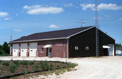 CUSTER TOWNSHIP VFD STATION