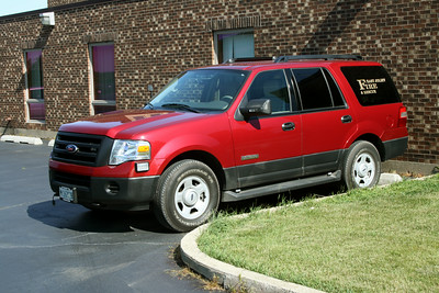 EAST JOLIET CAR  FORD EXPEDITION