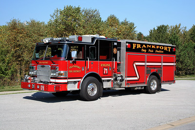 FRANKFORT  ENGINE 71