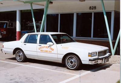 LOCKPORT FPD CAR 1
