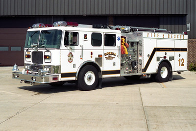 MOKENA  ENGINE 12  SEAGRAVE