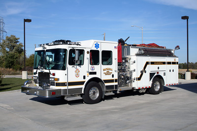 MOKENA ENGINE 93
