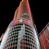 "Print title:  ""  TRUMP TOWER 2  ""  /  © Gj"