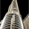 "Print title:  ""TRUMP TOWER 3  ""  /  © Gj"