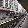 L TRAIN STATION