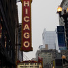 CHICAGO SIGN AND MARQUEE