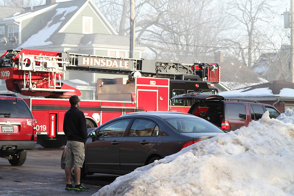 LAGRANGE PARK, IL BOX ALARM KENSINGTON & OAK (02-19-2014)