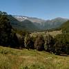 Cajon del Blanco, Chile...very pretty area!
