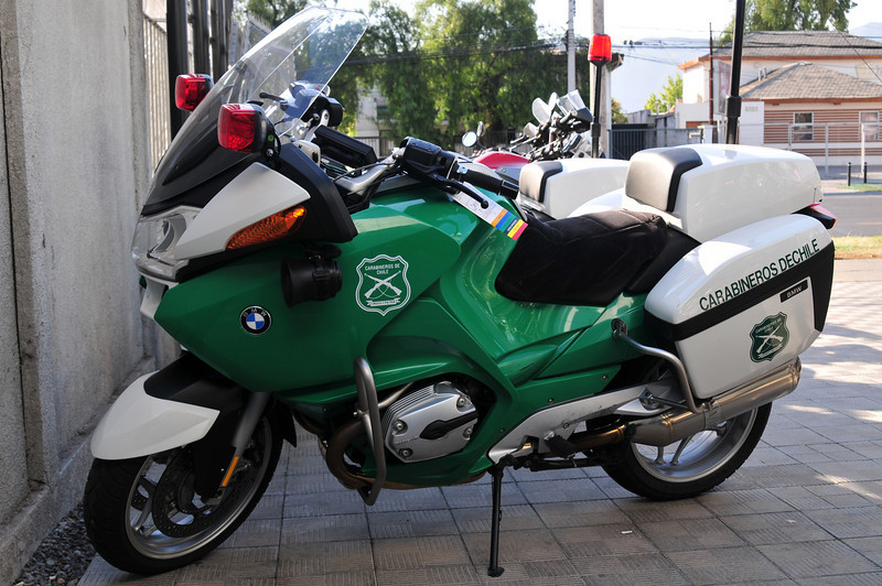 900cc Beemer
