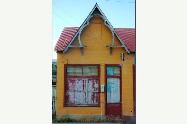 Victorian Charms<br /> Porvenir, Tierra del Fuego
