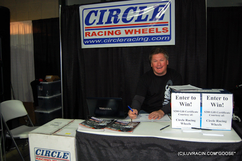 CIRCLERACING.COM