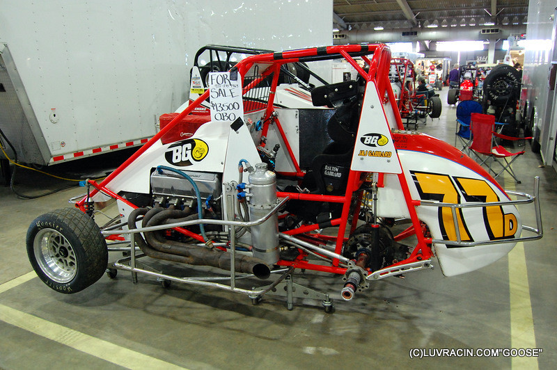 77 B FOR SALE BY BG PRODUCTS