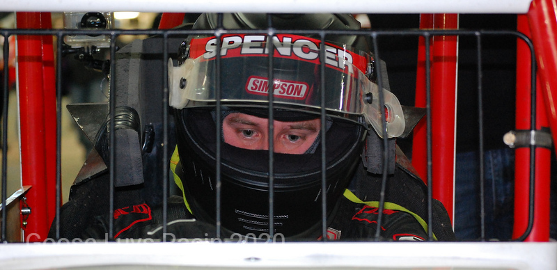 MIKE SPENCER