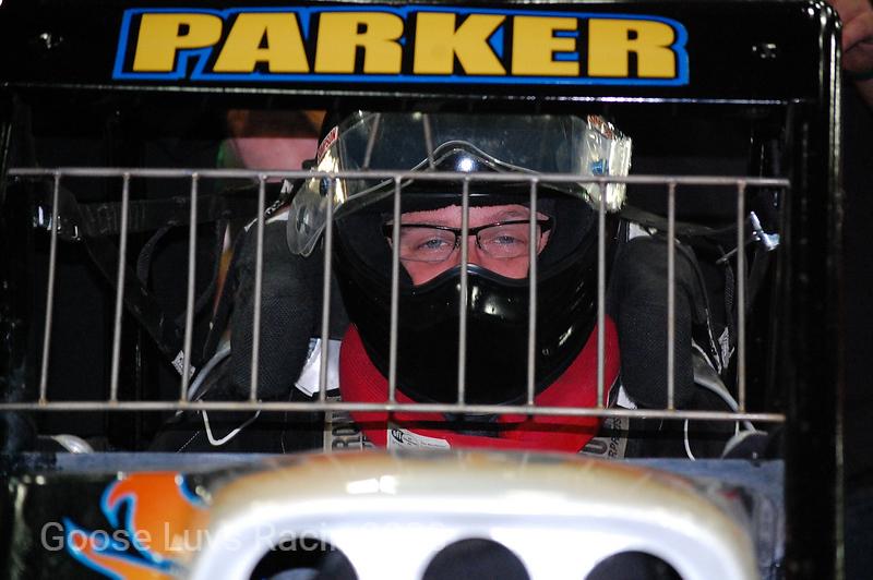 DAN PARKER