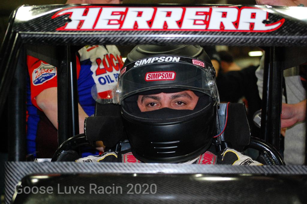 # 45X JOHNNY HERRERA, ALBUQUERQUE, NM.
