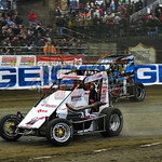 dirt track racing image - HFP_2327